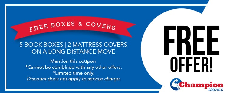 Movers Las Vegas Coupons Free Boxes