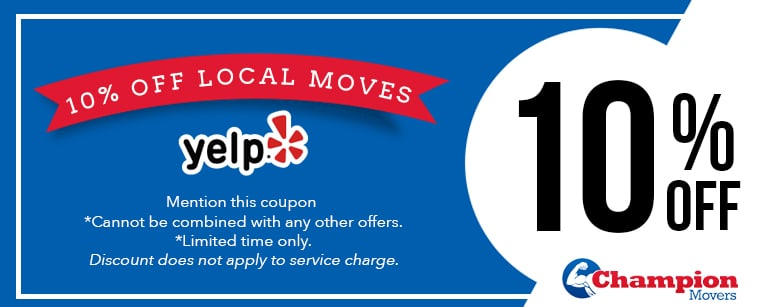 Movers Las Vegas Coupons Local Discount