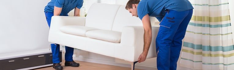 Placement and Set up Furniture movers las vegas